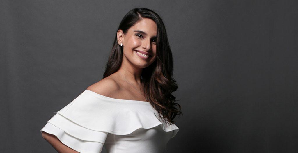 Constanza Araya como Natalia