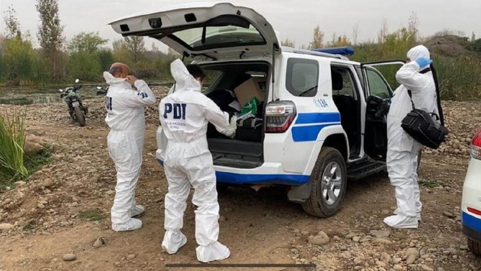 Confirman que cuerpo de niño encontrado muerto en Longaví tiene lesiones atribuibles a terceros