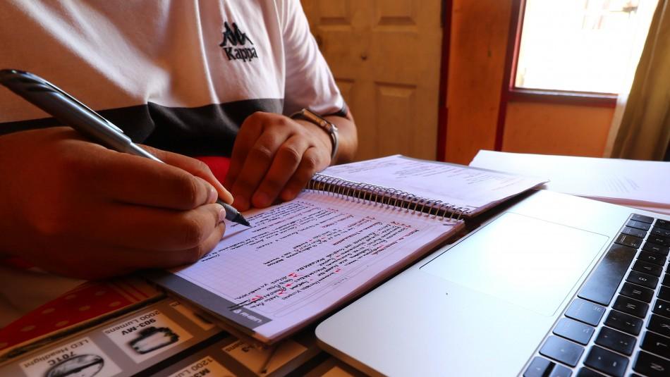 ¿Interrumpiste tus estudios?: Revisa cómo validarlos para fines laborales
