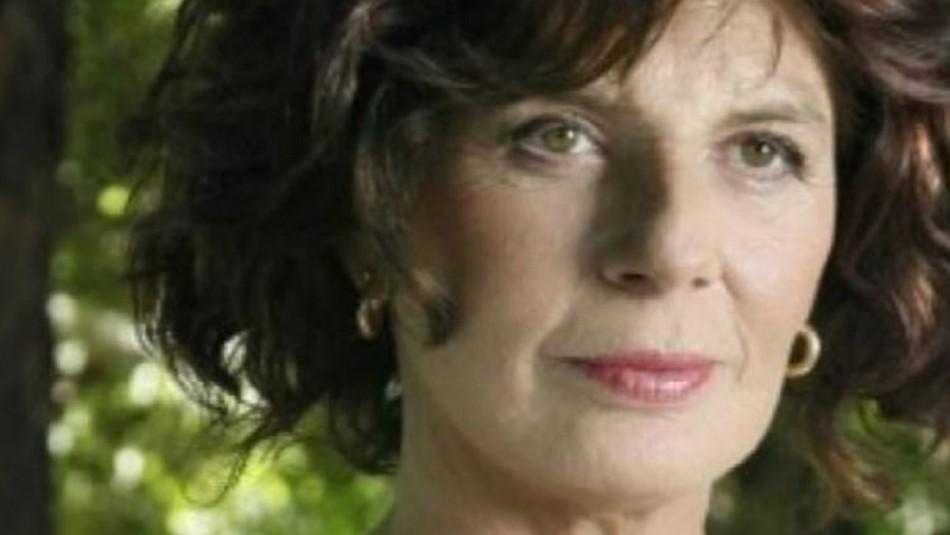 Así luce actualmente la actriz Consuelo Holzapfel a casi 40 años de su debut en TV