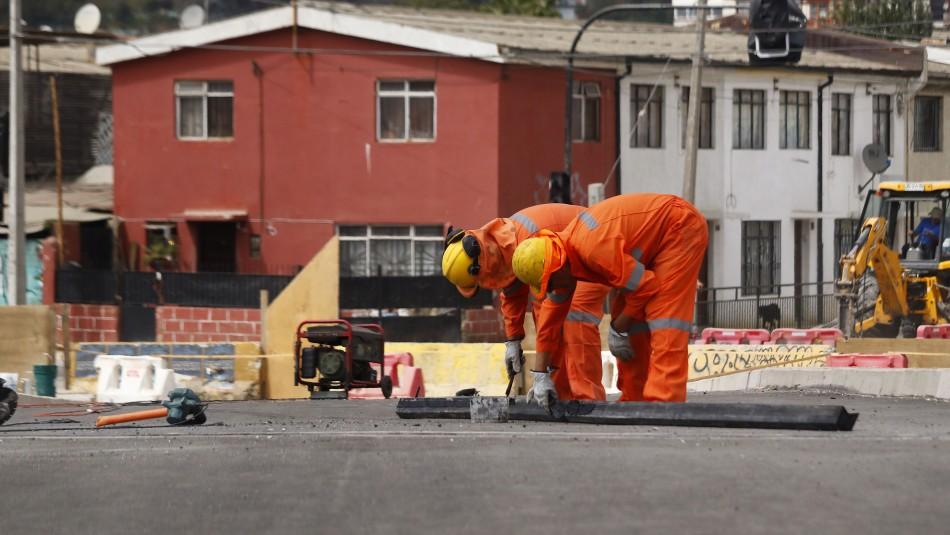 Desempleo en Chile se mantiene sobre 10% en trimestre enero-marzo 2021