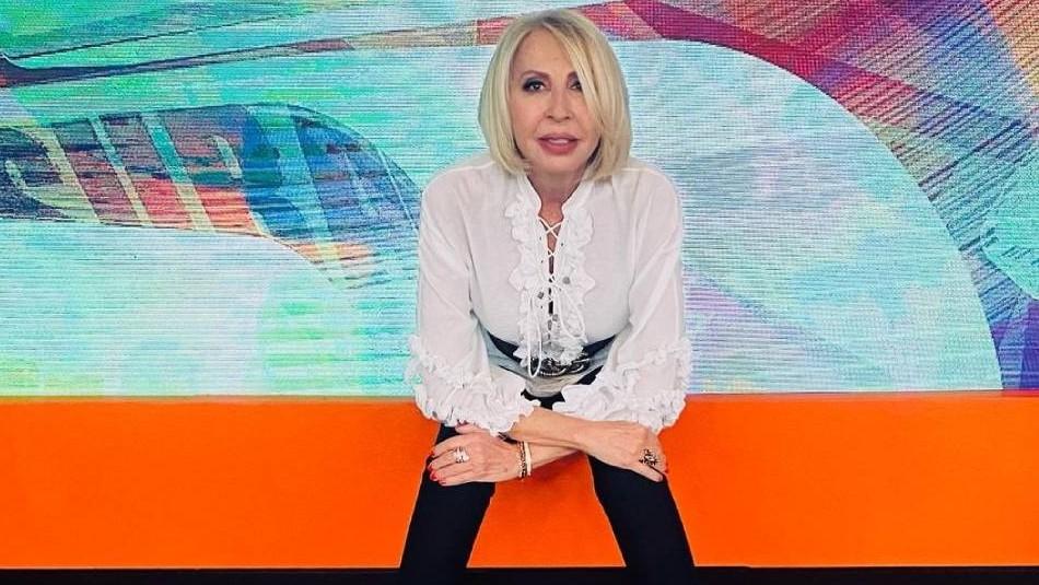 Laura Bozzo a sus 68 años muestra una faceta que no conocías: ¡Ahora es una bailarina!