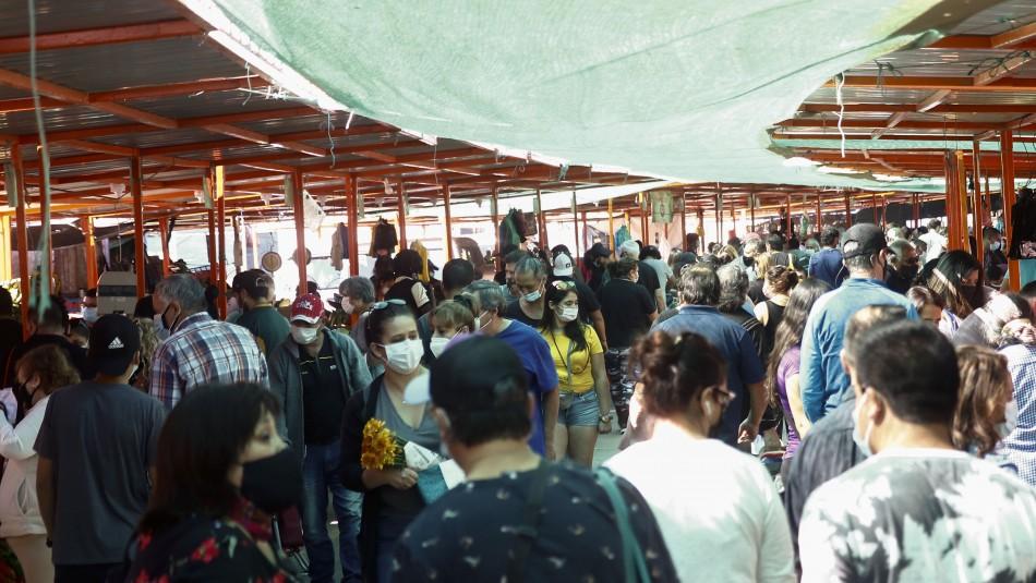Lideran Puente Alto, Maipú y La Florida: Las 20 comunas con más casos activos de coronavirus