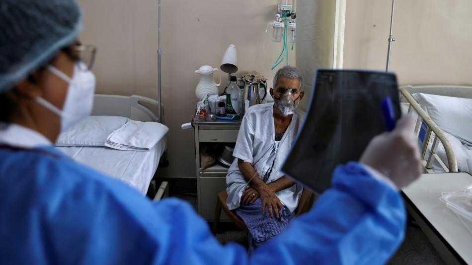 India registra más de 400.000 contagios de coronavirus solo en las últimas 24 horas