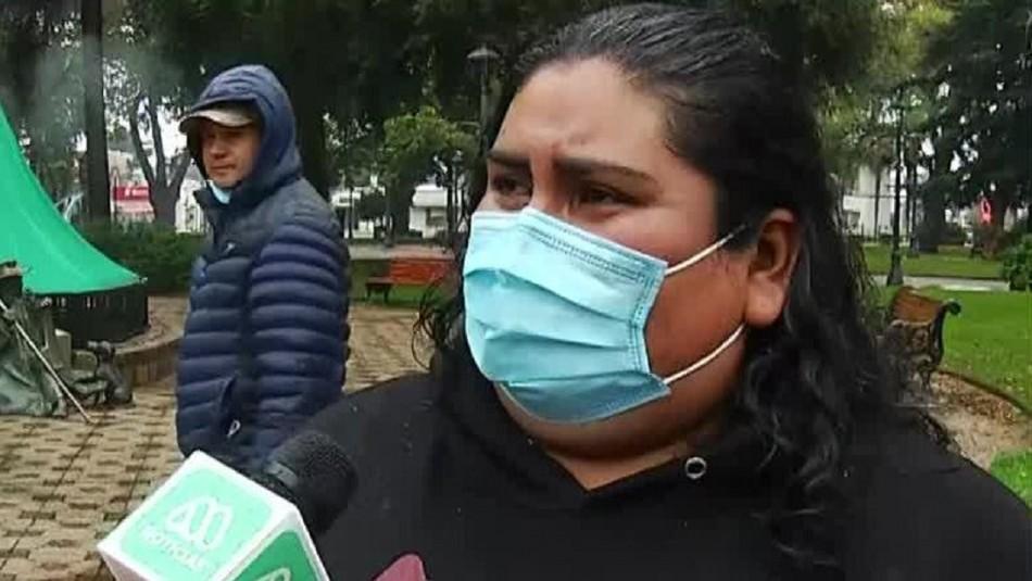 Tía de niño asesinado en Longaví pide justicia y condena ejemplar: