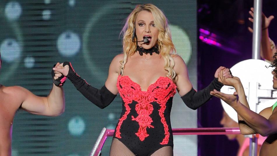 Britney Spears asistirá ante tribunales en junio para librarse de la tutela de su padre