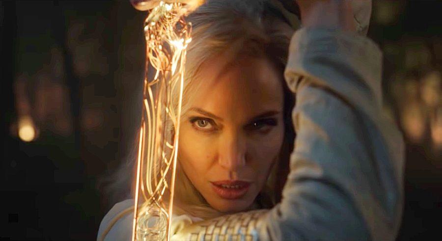 Angelina Jolie en