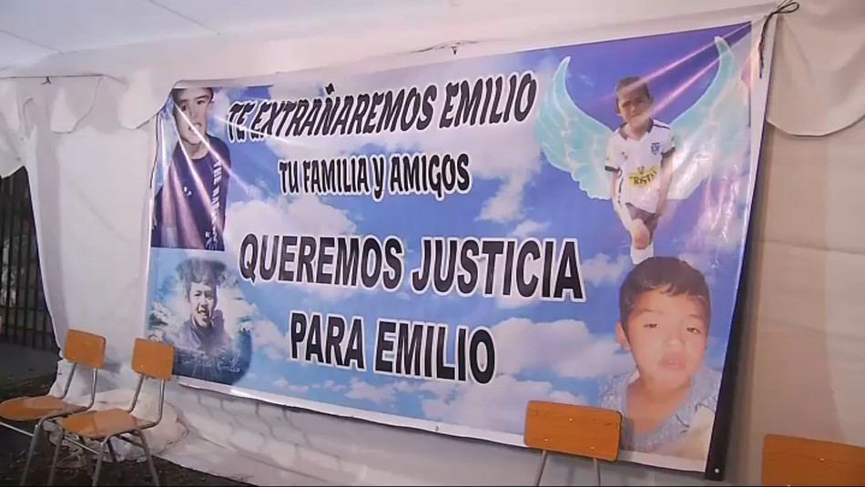 Niño asesinado en Longaví: Defensoría de la Niñez presenta querella por homicidio