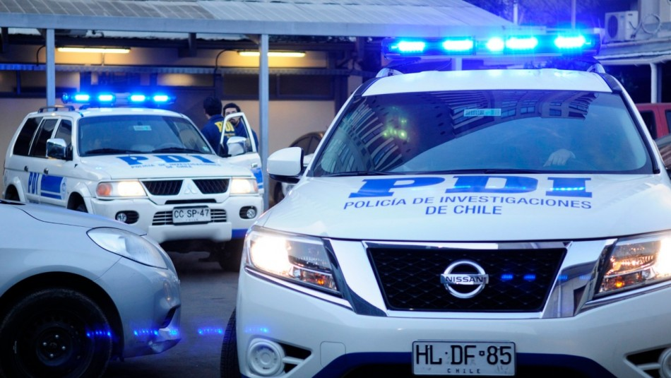 Joven trabajador de delivery muere asesinado en la comuna de Peñalolén