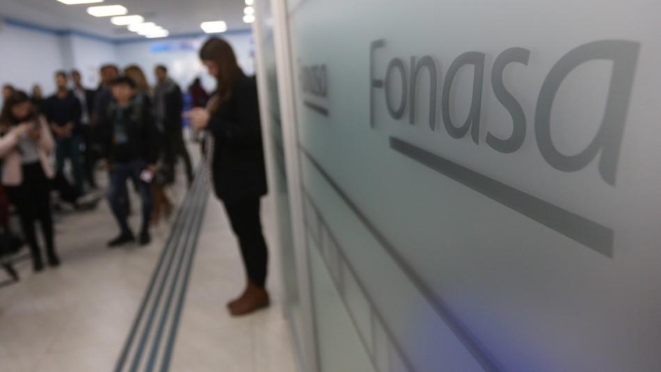¿Estás afiliado a Fonasa? Conoce los beneficios a los que puedes acceder