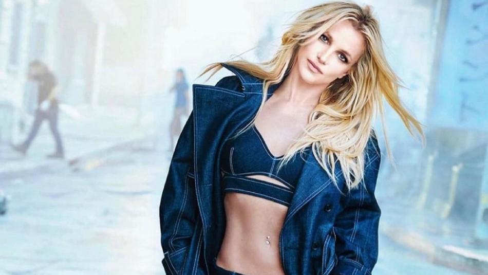 Britney Spears sorprende a sus fans con inédita foto de su infancia y un revelador mensaje