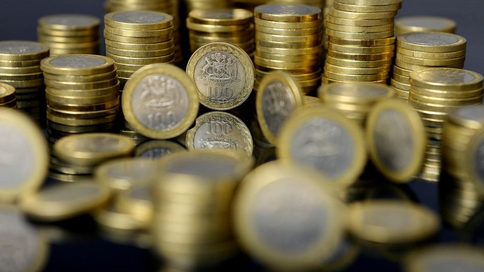 Las razones por las que hay menos monedas circulando en el país