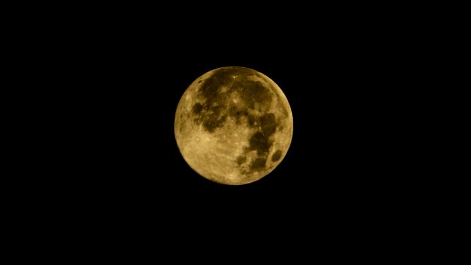 Un desastre total: ¿Qué pasaría con nosotros si un día desaparece la Luna?