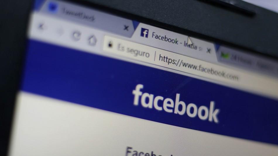 TENS sufre millonaria estafa de sujeto que conoció por Facebook y simuló enfermedad terminal
