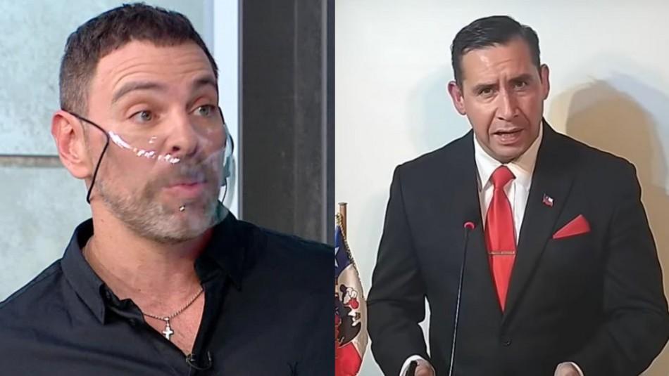 Neme y Pastor Soto