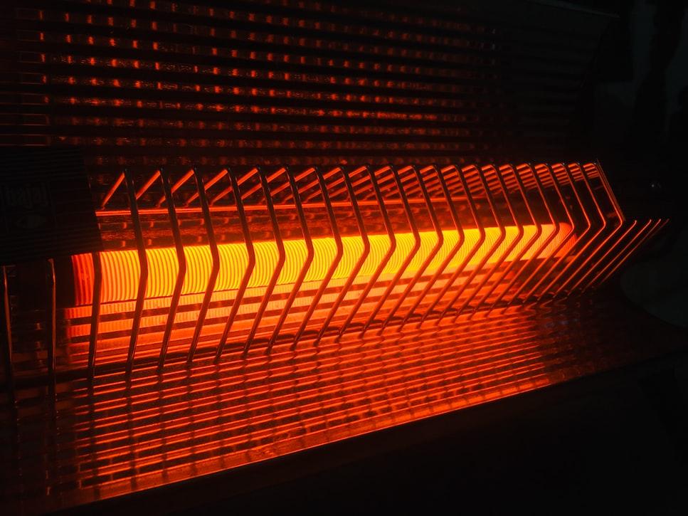 calefacción con electricidad