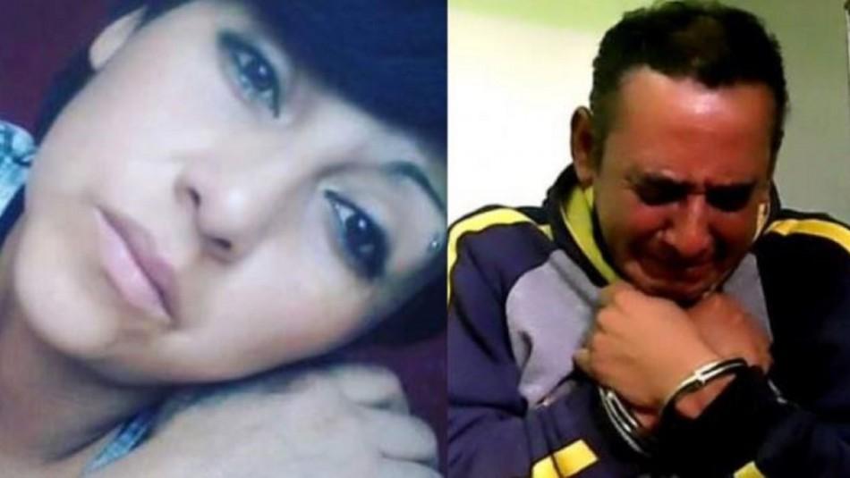 Víctima de femicidio advirtió con frase premonitoria su asesinato en Facebook