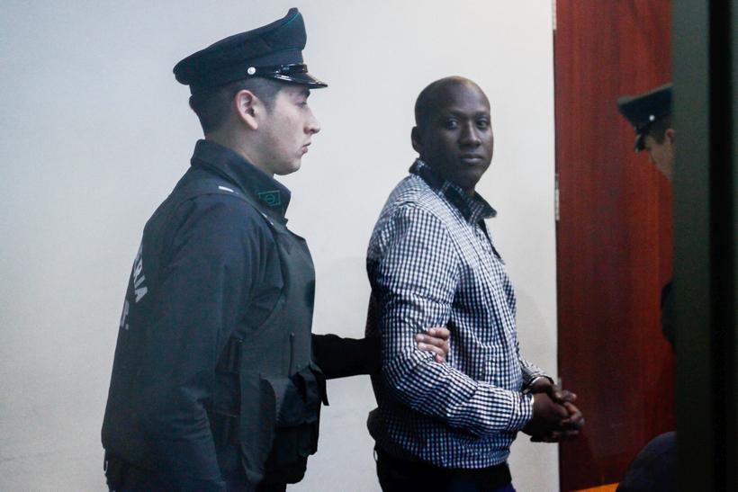 La detención de Maluco