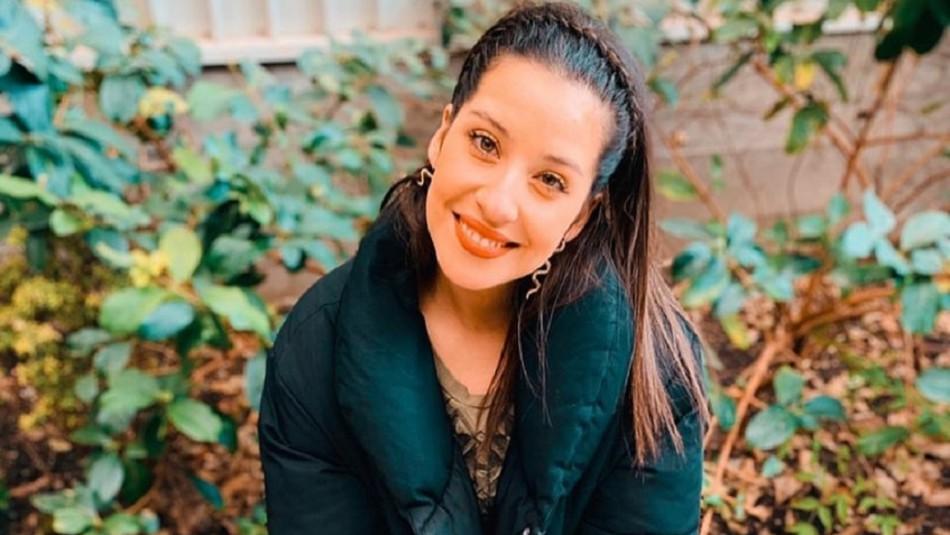 María José Quintanilla confiesa que extraña los conciertos: