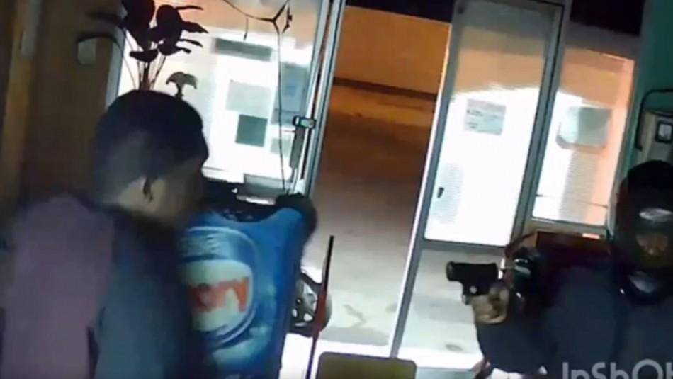 Detienen a hombre por disparar a su exjefe tras ser despedido: También hirió a su reemplazante