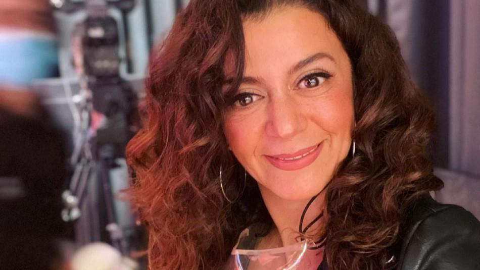 Paola Troncoso