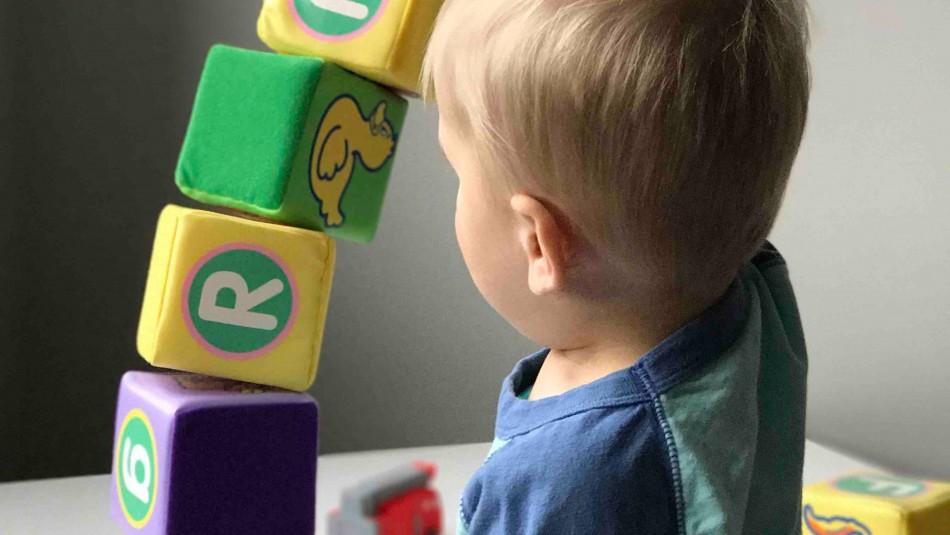 Covid-19: Producto permite desinfectar juguetes sin riesgo para los niños