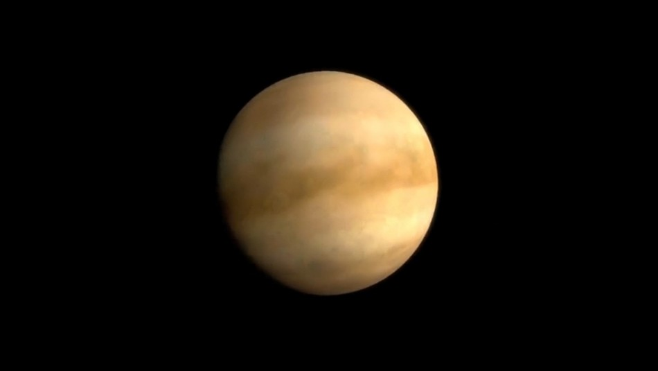 Experto explica a qué se debe señal de radio proveniente de Venus