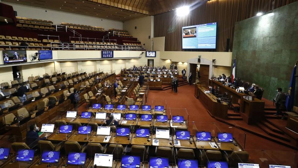 A ley: Cámara despacha proyecto de feriado irrenunciable para el comercio en días de elecciones