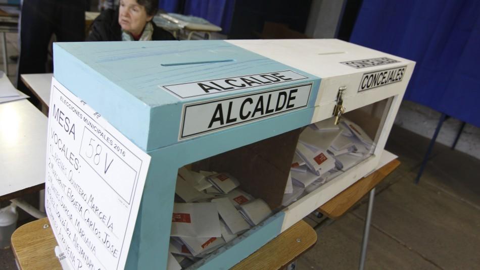 Elecciones del 15 y 16 de mayo: ¿Cuáles son los horarios para ir a votar?
