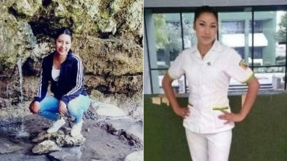 Hallan muerta a enfermera que estaba desaparecida en México: Tatuajes permitieron identificarla