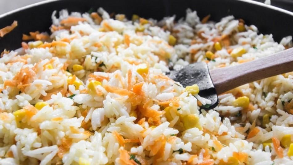 Las precauciones que debes tener con el arroz para no terminar intoxicado