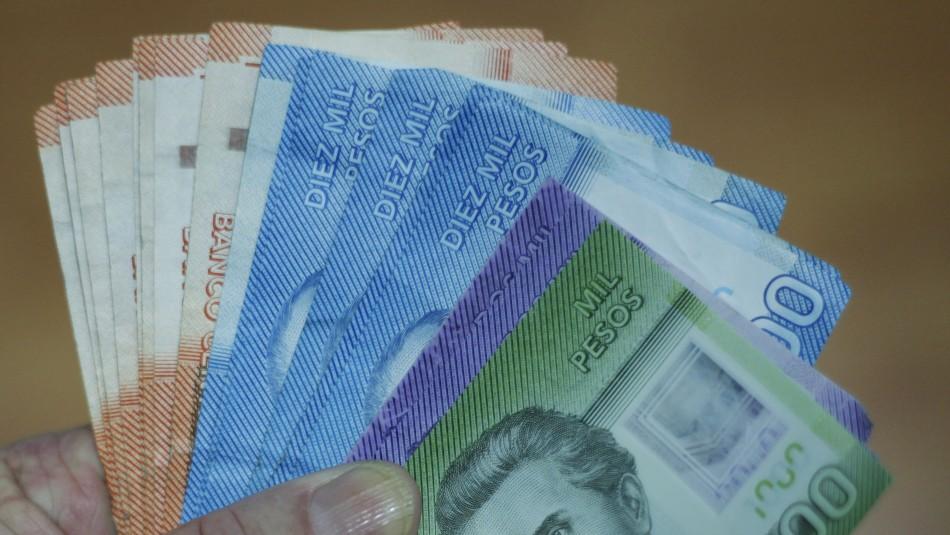 Renta Básica Universal: ¿Qué familias recibirían más de $880.000?