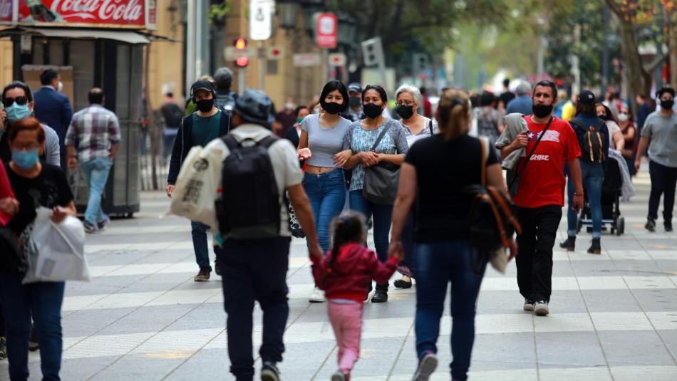 Plan Paso a Paso: Las 28 comunas que salen de cuarentena este lunes 10 de mayo