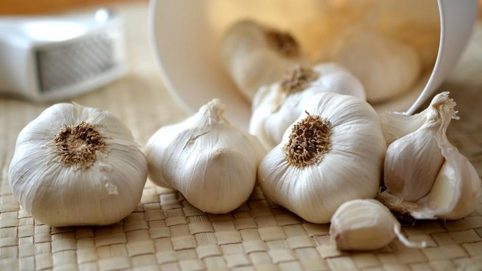 Estos son los efectos que tiene sobre los órganos vitales consumir ajo todos los días