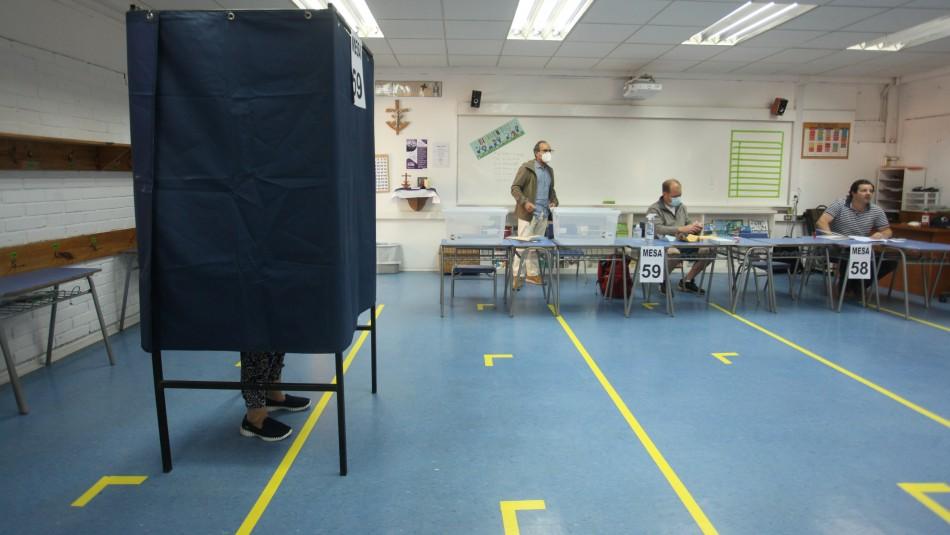 Elecciones del 15 y 16 de mayo: Conoce tu mesa de votación