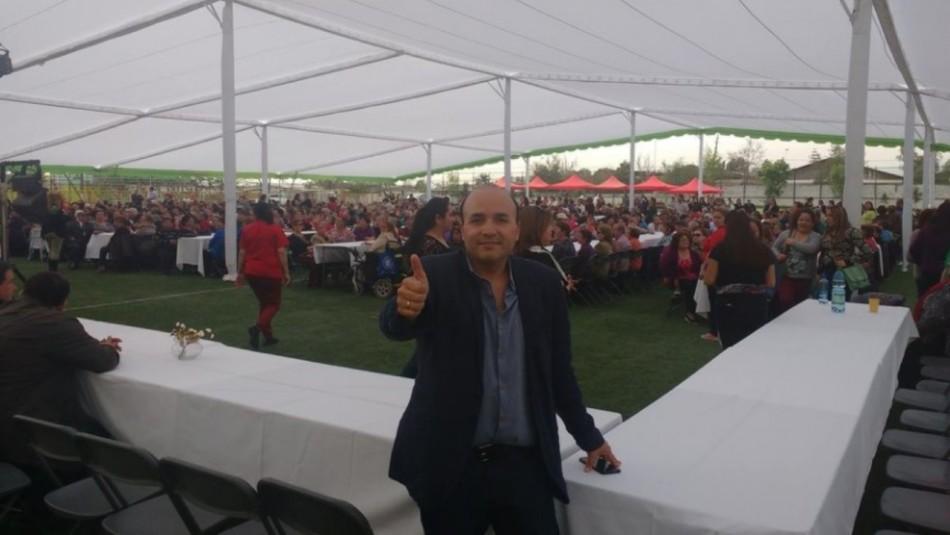 Detienen intentando salir del país a exconcejal de San Ramón acusado de corrupción