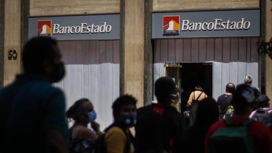 Gestión de bonos y beneficios sociales: BancoEstado alerta sobre nueva estafa