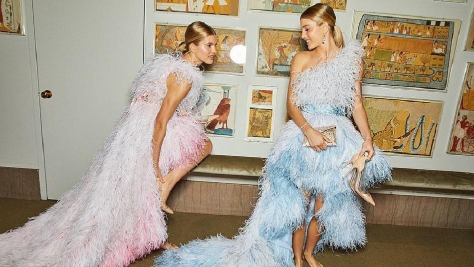 Hijas de Julio Iglesias cumplen 20 años: Celebran con tiernas fotos y ahora serán empresarias