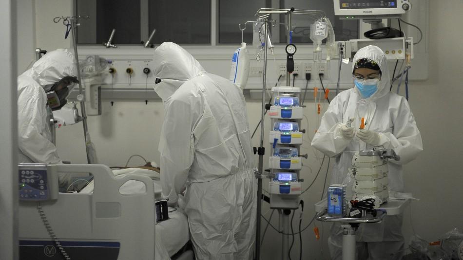 Balance por coronavirus: Más de 6 mil nuevos contagios y 97 decesos en las últimas 24 horas
