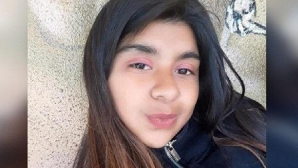 Caso Thiare Elgueda: Fiscalía investiga hallazgo de prendas que corresponderían a la joven