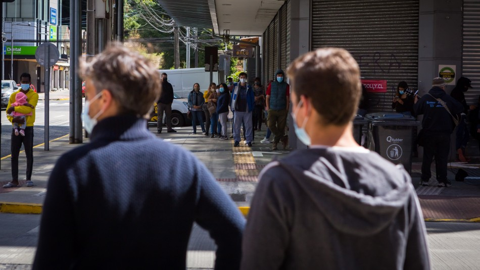Libres de coronavirus: Las 13 comunas que no presentan casos activos en Chile