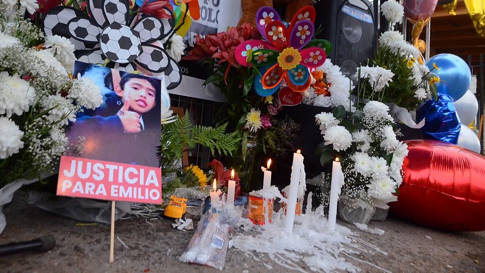 Piñera se reunió con padres de niño asesinado en Longaví:
