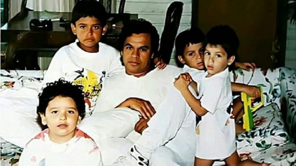 Los hijos de Juan Gabriel: Esto ha sido de sus vidas tras la muerte de