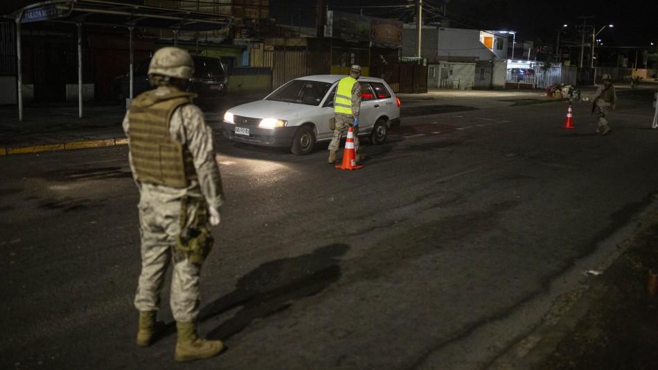 Presidente Piñera anuncia que se modificará el toque de queda por las elecciones