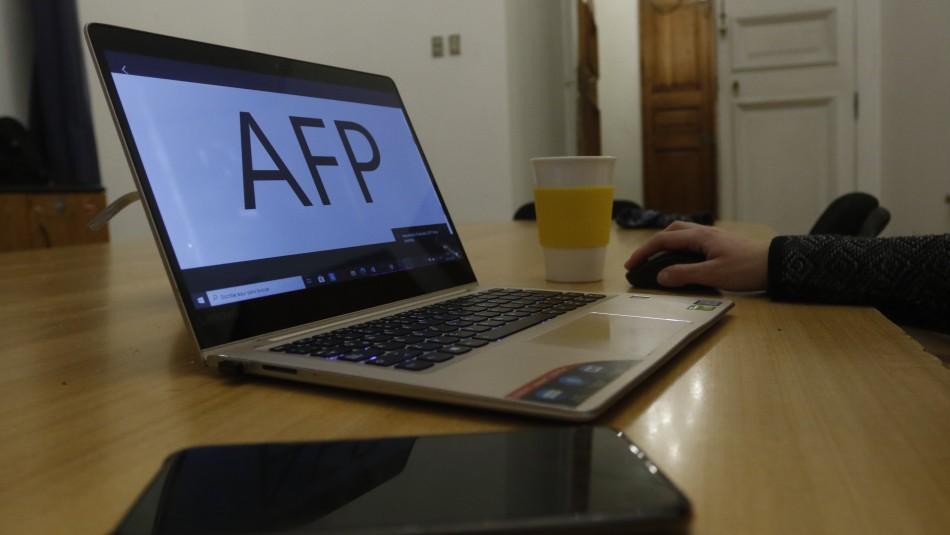 Bono de $200 mil: Instruyen a las AFPs sobre plazos para implementar entrega del beneficio