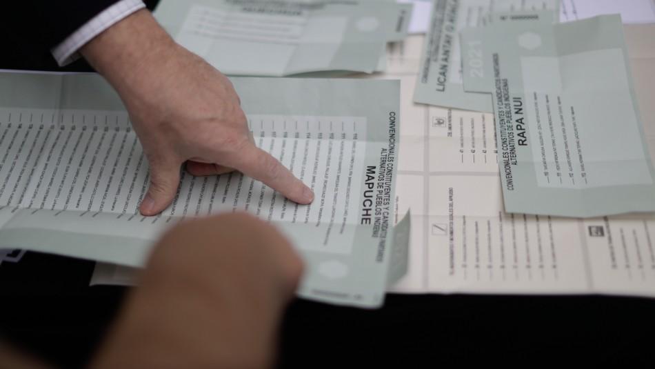 Gobierno realiza reunión de coordinación por elecciones del 15 y 16 de mayo