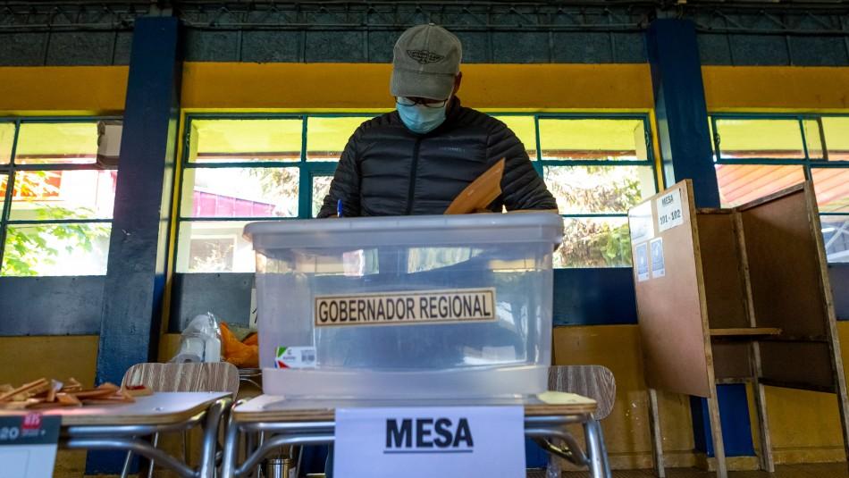 elecciones mayo 2021 horarios votar