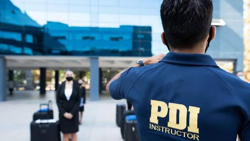 pdi admision 2022