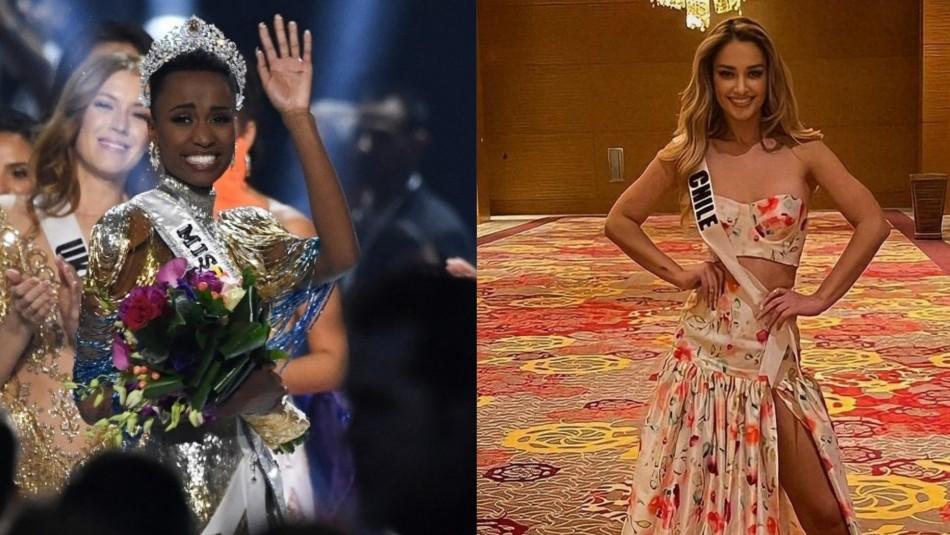 Miss Universo 2021: Conoce cuándo ver en vivo el evento en que competirá Daniela Nicolás
