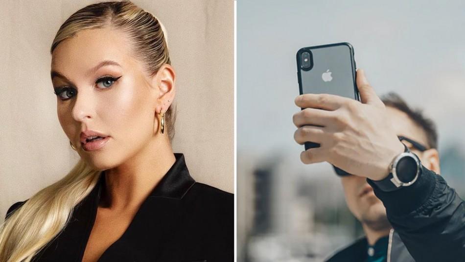 Tiktoker descubre que su novio la engaña gracias a la función Live Photos de iPhone